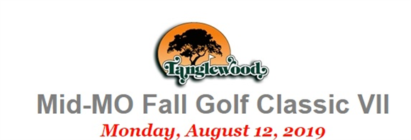 Join your fellow mid-Missouri chapter members on the golf course.