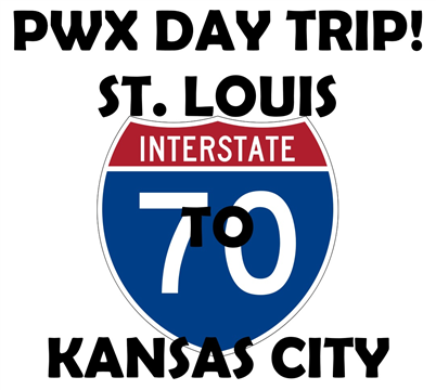 Join us for a day trip to visit PWX in Kansas City